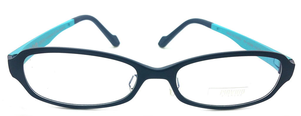 Prescription Eyeglasses Frame Super Light, Flexible PV 3040 C105 Ultem Frame