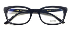 Piovino Eyeglasses Rxable Frame Super Light, Flexible, 1107 C1