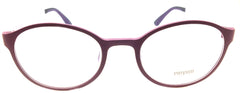 Prescription Eyeglasses Frame Super Light, Flexible PV 3002 C157 Ultem Frame