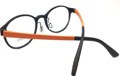 Prescription Eyeglasses Frame Super Light, Flexible PV 3002 C171 Ultem Frame
