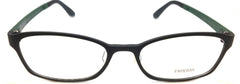 Prescription Eyeglasses Ultem, Super light and Flexible Frame Piovino 3003 C100