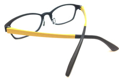 Prescription Eyeglasses Ultem, Super light and Flexible Frame Piovino 3003 C83