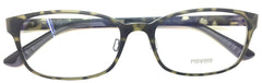 Prescription Eyeglasses Ultem, Super light and Flexible Frame Piovino 3004 C10