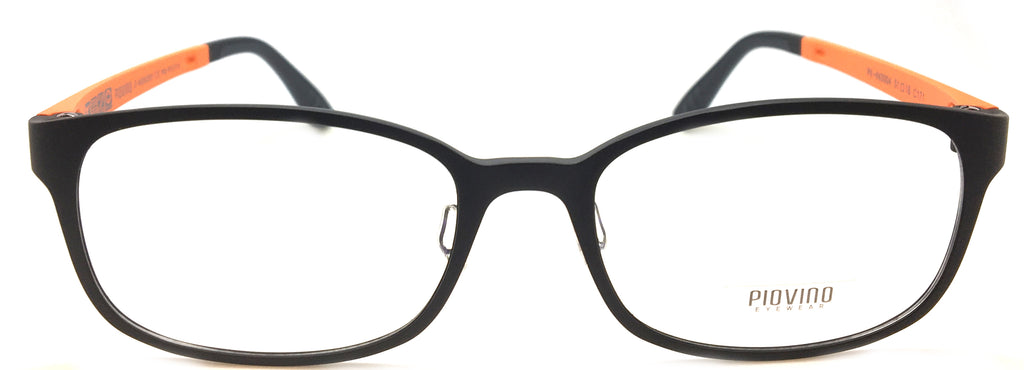 New Prescription Eyeglasses Ultem, Super light and Flexible Frame Piovino 3004 C171