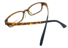 Piovino Eyeglasses Frame Super Light, Flexible Ultem Frame PV 3008 C9