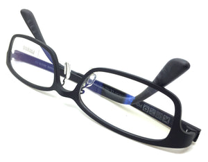 Piovino Eyeglasses Rxable Frame Super Light, Flexible, Ultem Frame 3008 C2
