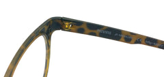 Piovino Prescription Eyeglasses Frame Super Light, Flexible PV 3009 C32G Ultem Frame