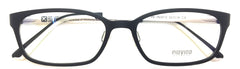Piovino Prescription Eyeglasses Frame Super Light, Flexible, Ultem PV 3010 C4
