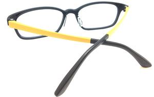 Piovino Prescription Eyeglasses Frame Super Light, Flexible, Ultem PV 3010 C83