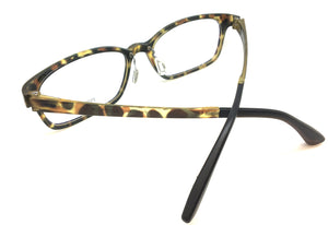 Piovino Prescription Eyeglasses Frame Super Light, Flexible, Ultem PV 3010 C9
