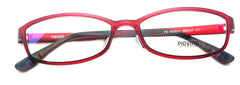 Prescription Eyeglasses Frame Super Light, Flexible PV 3011 C7 Ultem Frame