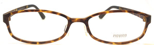 Piovino Prescription Eyeglasses Frame Super Light, Flexible PV 3011 C9 Ultem Frame