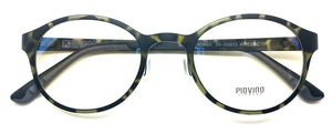 Prescription Eyeglasses Frame Super Light, Flexible PV 3012 C10 Ultem Frame