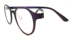 Prescription Eyeglasses Frame Super Light, Flexible PV 3012 C40C Ultem Frame