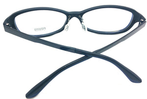 Prescription Eyeglasses Ultem, Super light and Flexible Frame Piovino 3016 C1