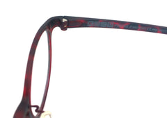 Piovino Eyeglasses Frame Super Light, Flexible Ultem Frame PV 3018 C14