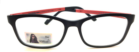 New Piovino Eyeglasses Frame Super Light, Flexible Ultem Frame PV 3019 C109-1