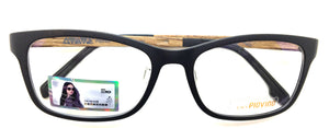 New Design Piovino Eyeglasses Frame Flexible Ultem Frame PV3019 M1