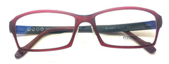 Piovino Eyeglasses Frame Super Light, Flexible, Ultem PV IN 3021 C59