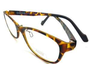 Prescription Eyeglasses Frame Super Light, Flexible PV 3022 C9 Ultem Frame