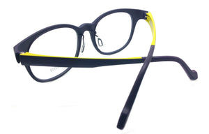 Prescription Eyeglasses Frame Super Light, Flexible PV 3023 C72 Ultem Frame