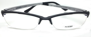 Piovino Eyeglasses Frame Super Light, Flexible Ultem Frame PV 3027 C115