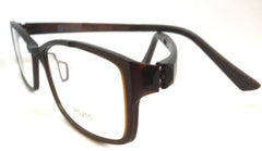 Prescription Eyeglasses Frame Super Light, Flexible, Piovino 3028 C98 Ultem Frame