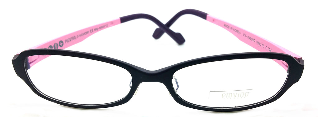 Prescription Eyeglasses Frame Super Light, Flexible PV 3040 C104 Ultem Frame