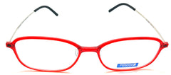 Piovino Eyeglasses Prescription Frame 3071 C7 Rxable Titanium Frame
