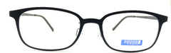 Piovino Eyeglasses Prescription Frame 3082 C18 Rxable Titanium Frame