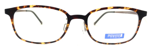 Piovino Eyeglasses Prescription Frame 3082 C19 Rxable Titanium Frame