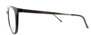 Piovino Eyeglasses Prescription Frame 3085 C2 Rxable Titanium Frame