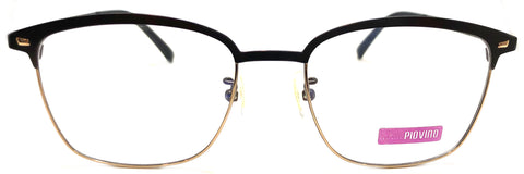 NEW Prescription Eye Glasses Frame, Fashionable Metal Frame PV 3K 3532 C6