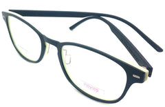 Piovino Eyeglasses Frame Super Light, Flexible, Ultem PV JS 5704 c2