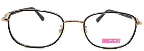 NEW Prescription Eye Glasses Frame, Fashionable Metal Frame PV 8802 C1