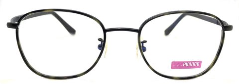 NEW Prescription Eye Glasses Frame, Fashionable Metal Frame PV 8803 C2