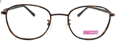 NEW Prescription Eye Glasses Frame, Fashionable Metal Frame PV 8803 C6