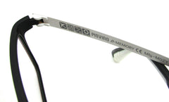 Piovino Eyeglasses Frame, Beta Memory, Super Flexible PV 3001 C4