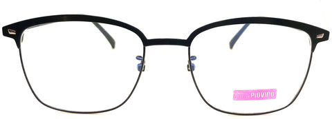 NEW Prescription Eye Glasses Frame, Fashionable Metal Frame PV SK 3532 C1