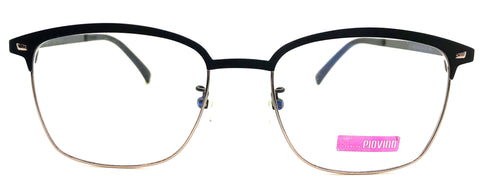 NEW Prescription Eye Glasses Frame, Fashionable Metal Frame PV SK 3532 C2