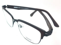 Piovino Eyeglasses Frame Super Light, Flexible PW-801 C1 Ultem Frame