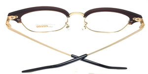 Piovino P 3000 Brown and Gold