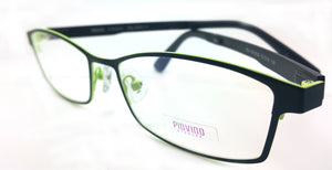 Prescription Eyeglasses Frame Piovino SK 3509 Metal Frame