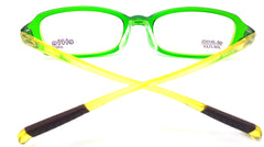 Elfin Junior Eyeglasses Flames 1005 C16