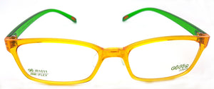 Elfin Eyeglasses kids Flame 1011 C14