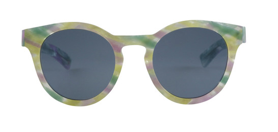 Ahlem Barbes Candy Wave Vintage Sunglasses