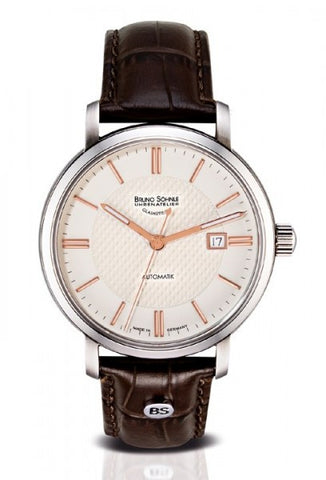 Bruno Sohnle Corpus II 17-12097-245 Mechanical Watch