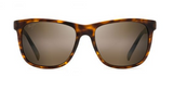 Maui Jim Tail Slide Matte Tortoise/ Black Temples