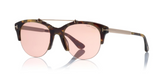 Tom Ford Adrenne TF517 Black Italian Sunglasses