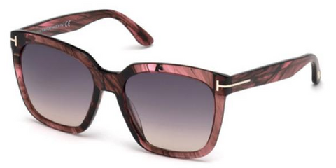 Tom Ford Amarra TF502 74B Pink Smoke